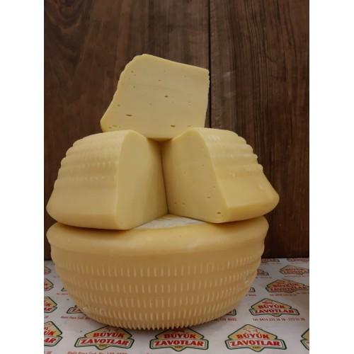 Olgunlaştırılmış Malakan Sepet Kaşar Peyniri Şirden Mayalı 500 gr