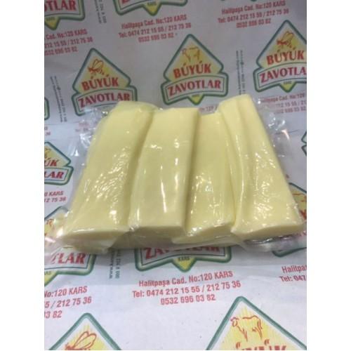 Dil Peyniri (Şirden Mayalı) vakumlu 1 kg