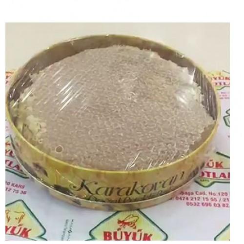 Karakovan petek 1,450 ile1,550 kg arası