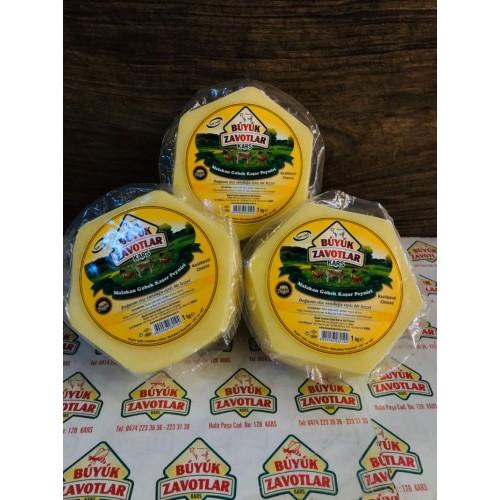 Kars Malakan Peyniri Şirden Mayalı 1 kg