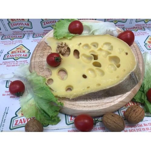 Gravyer peyniri Şirden Mayalı 500 gr
